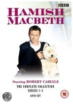 Hamish MacBeth : Series 1-3 (6 Disc Box Set) [DVD] (Import)