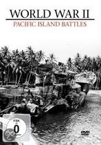 World War II  Vol. 8 - Pacific Islands Battle