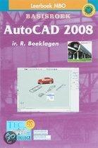 AutoCAD 2008 / deel Basisboek