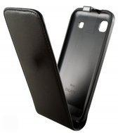 Dolce Vita Flip Case Samsung Galaxy S (Plus) Black