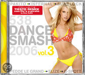 538 Dance Smash 2006 Vol. 3
