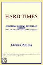 Hard Times (Webster's German Thesaurus E