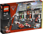 LEGO Cars 2 Internationaal Circuit van Tokyo - 8679