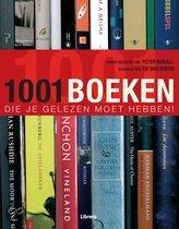 1001 Boeken Die Je Gelezen Moet Hebben!