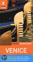 Pocket Rough Guide Venice