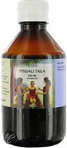 Holisan Rumaspyro Taila - 100 ml - Massageolie
