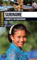 Dominicus Suriname