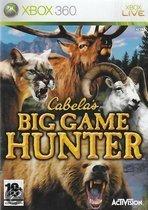 Cabela's Big Game Hunter 360