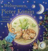 Welterusten, Pieter Konijn