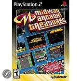 Midway's Arcade Treasures 2