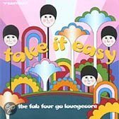 Take It Easy: The Fab Four Go