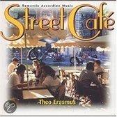 Street Cafe: Romantic Accordion Music
