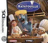 Ratatouille Nds