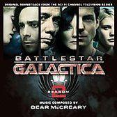 Battlestar Galactica: Season Two