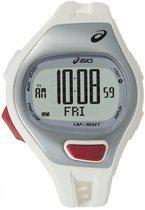Asics Running Watch Keep Your Pace - 45 mm - Wit
