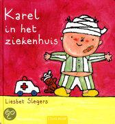 Peuterlijn - Karel in het ziekenhuis