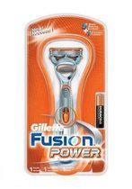 Gillette Fusion Power - Scheerapparaat