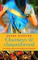 Chutneys En Chapatibrood
