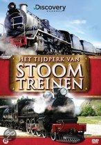 Tijdperk Van Stoomtreinen
