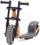 Y-Bike Kicker - Step - Oranje
