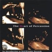 The Heart Of Percussion
