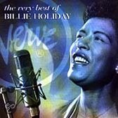 The Very Best Of Billie Holiday