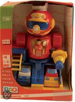 Robot B/O