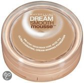 Maybelline Dream Smooth Mousse - 310 Honey  Beige - Foundation