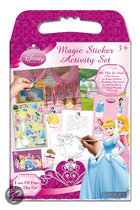 Disney Princess Activity set