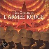 Les Choeurs De L'Armee Rouge - La Magie Des Voix De L Est