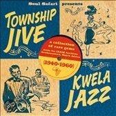 Township Jive & Kwela Jazz, Vol. 1