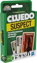 Cluedo Suspect Kaartspel