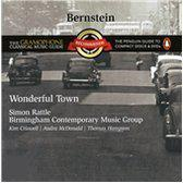 Wonderful Town (Rattle, Macdonald, Hampson, Criswell)