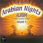 The Best Arabian Nights Album In The World Ever!