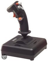 CH Flight Simulation USB Combat Joystick