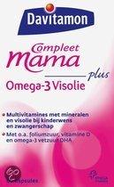 Davitamon - Compleet Mama + Visolie