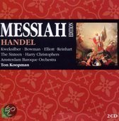 Handel:The Messiah