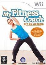 My Fitness Coach: Fit en Gezond