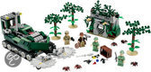 LEGO Jungle Cutter - 7626