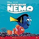 Op Zoek Naar Nemo -Vertelverhaal-