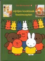 Nijntjes Kookboek, Feestrecepten