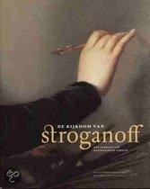 Rijkdom van Stroganoff, de (pap)