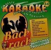 Back Track Vol. 34