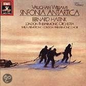 Vaughan Williams: Symphony no 7 / Haitink, Armstrong, LPO
