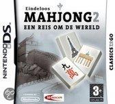 Eindeloos Mahjong 2