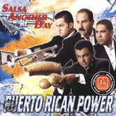 Salsa Another Day - Pistas