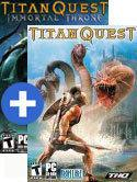 Titan Quest - Deluxe Edtion & Expansion