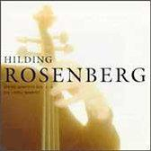 Rosenberg: String Quartets nos 3 & 9 / Lysell Quartet