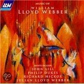 Music of William Lloyd Webber