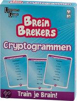 Brein Brekers - Cryptogrammen